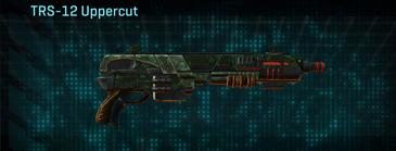 Clover shotgun trs-12 uppercut