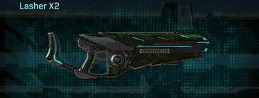 Clover heavy gun lasher x2