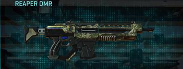Pine forest assault rifle reaper dmr