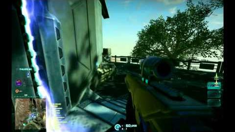 Planetside 2 Heavy assault basic tutorial