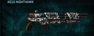 Snow aspen forest shotgun as16 nighthawk