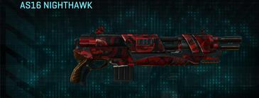 Tr alpha squad shotgun as16 nighthawk