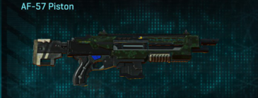 Clover shotgun af-57 piston
