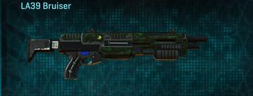 Clover shotgun la39 bruiser