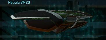 Clover max nebula vm20