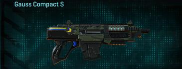 Amerish scrub carbine gauss compact s