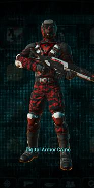 Tr digital combat medic