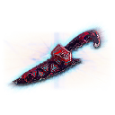 Auraxium Chainblade