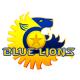 Blue Lions Logo