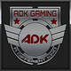 A Different kind of Gaming Community Logo