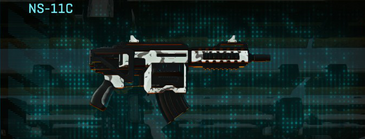 Rocky tundra carbine ns-11c