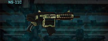 Pine forest carbine ns-11c