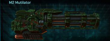 Clover max m2 mutilator