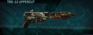 Woodland shotgun trs-12 uppercut