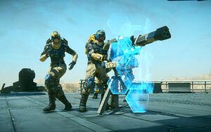 PS2 gameplay Screenshot 103112 032