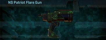 Clover pistol ns patriot flare gun