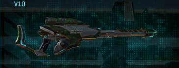 Clover sniper rifle v10