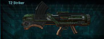 Clover rocket launcher t2 striker