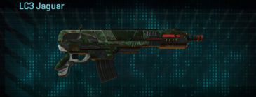 Clover carbine lc3 jaguar