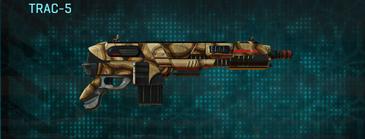 Giraffe carbine trac-5