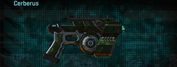 Clover pistol cerberus