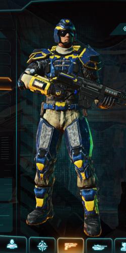 Nc composite armor engineer