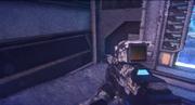 EMP grenade After