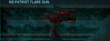 Tr loyal soldier pistol ns patriot flare gun
