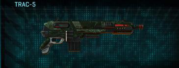 Clover carbine trac-5