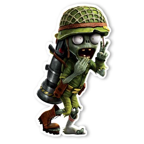 Fichier web pvz gwf2 render footsoldie 80630 for Plante vs zombie