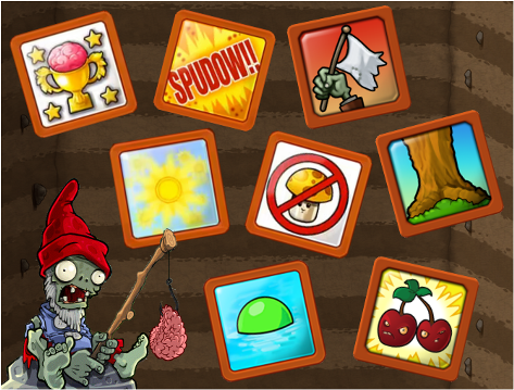 Wiki plantes contre zombies for Plante vs zombie
