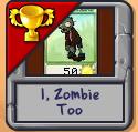 I, Zombie Too icon