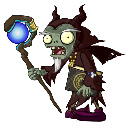 File:HD Dark Wizard Zombie.png