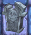 Dark Ages Gravestone 2