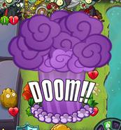 Doom-Shroom explosion