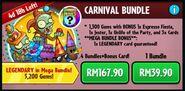 CarnivalBundlePvZH