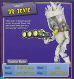 Dr toxic