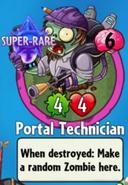 Portal tech