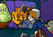Transform 1 Died