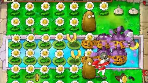 Plants Vs Zombies - Last Stand - Make Money Fast