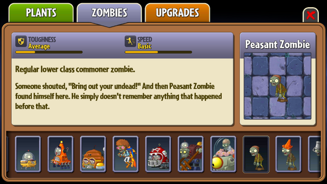 File:Peasant Zombie Almanac Entry.png
