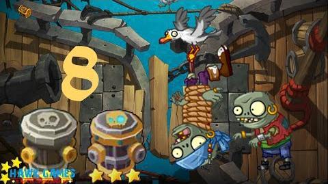 PvZ Online - Adventure Mode - Maritime Hegemony 8