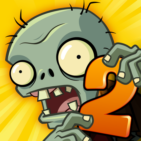 File:Plants Vs. Zombies™ 2 It's About Time Square Icon (Versions 2.7 to 2.8.3).png