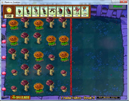 I,Zombie Layout Puff-n-Scaredy