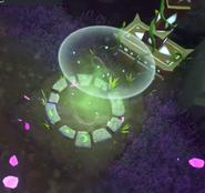 Plant portal