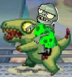 RaptorRiderZombie