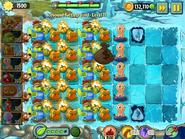 Icebound Battlegroung Lv.l 11
