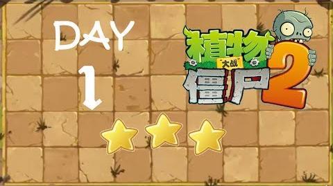 Kung Fu Day 1 TS