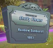 StuffySunflowerAttack
