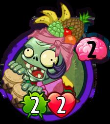 Conga ZombieH